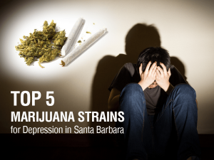 Top Strains for Depression